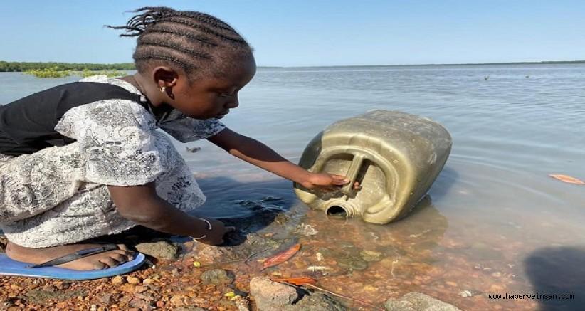 Afrika-Senagel'de, Milas Akıllı Köy Projesi
