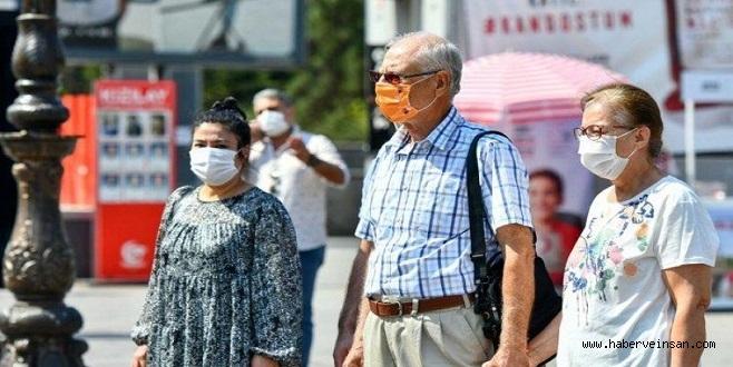 Başkent'ten Kadına Şiddete Karşı Yükselen Yanıt: Turuncu Maske