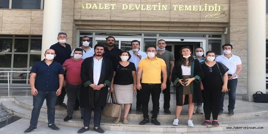 CHP Muğla İl Gençlik Örgütünden, Hilafet Çağrısı Yapanlar İçin Suç Duyurusu