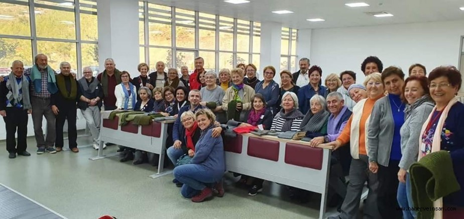 Fethiye Tazelenme Üniversitesi'nde zorunlu tatil