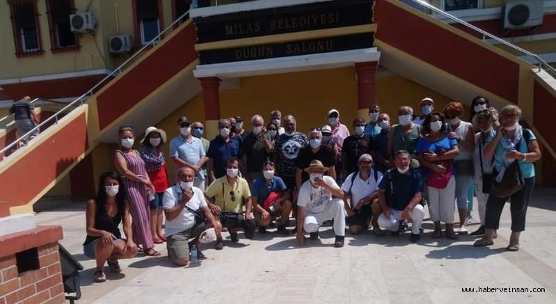 İkinci Limanın Yapımına Karşı Mücadeleyi, Kıyıkışlacık Halkı Kazandı!