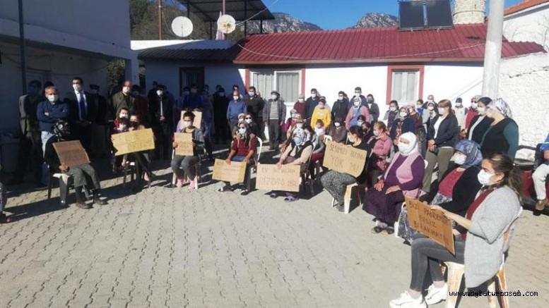 Milas'ta İmar Barışı Mağdur Etti: Çözüm Bulunmazsa Evler Yıkılacak!
