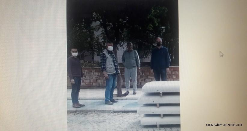 Milaslılar, Belediye Çalışmasını Tartışıyor...