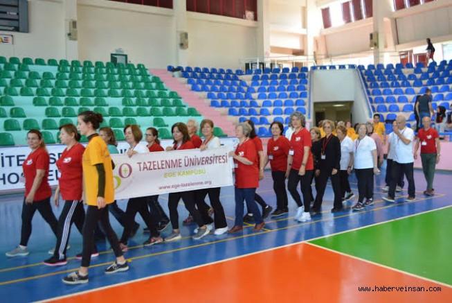 Tazelenme Olimpiyatları, 17 Nisan'da Muğla'da Başlıyor