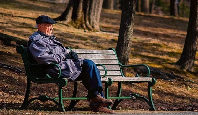 Türkiye'nin 2019 'yaşlı nüfus' istatistikleri açıklandı
